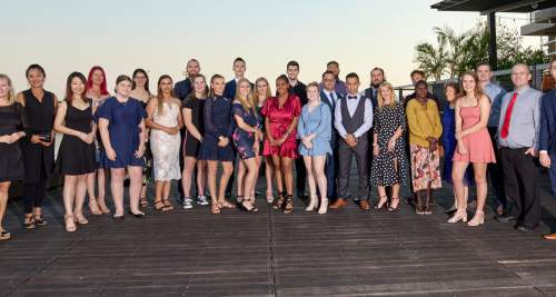 NT Training Awards Finalists